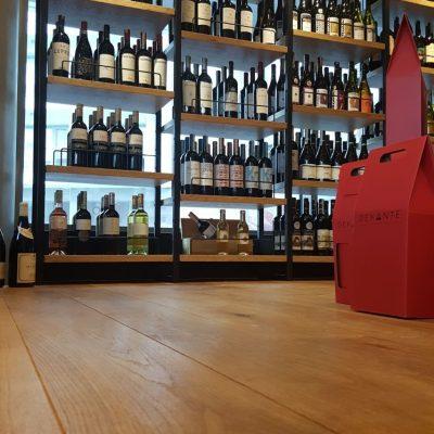 Dekante Şarap Evi ( Göktürk ) - Lamine Parke