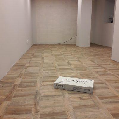S.H. Toplantı Odası ( Mecidiyeköy ) - Camaro LVT